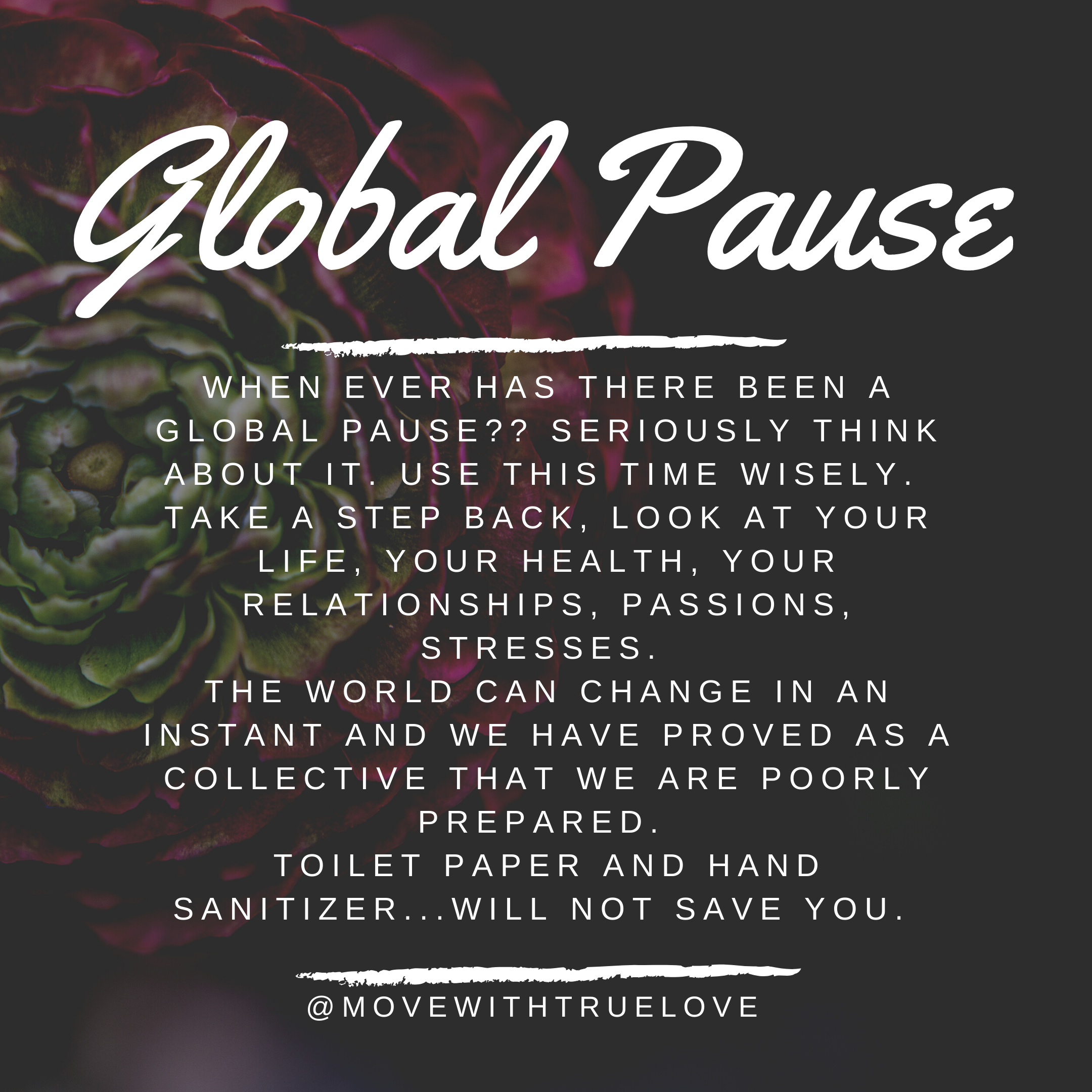 Global Pause