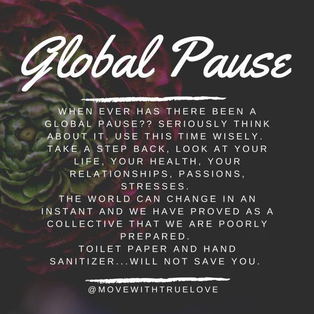 Global Pause